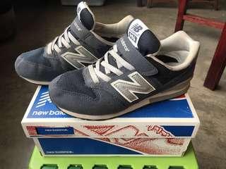 New balance 童鞋 尺寸20cm 7成新