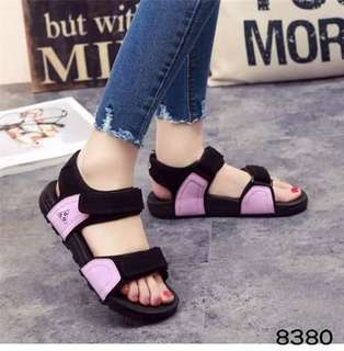 Pre Order Korean Sandals  Php 650  size 35-40 #lls