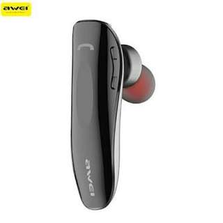 ORIGINAL AWEI N1 Bluetooth Headset