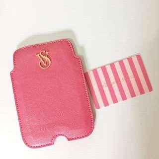 Victoria's Secret phone pouch