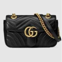 Gucci clutch purse