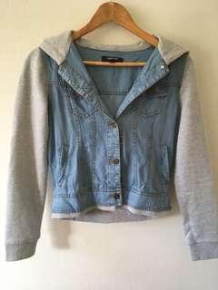 Ever new Melbourne denim jacket