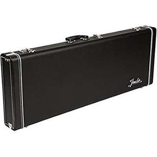 FENDER Pro Series Strat/Tele Electric Guitar Case