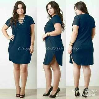 Plus size Dress 💫