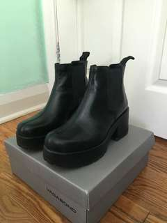 Vagabond Dioon Heeled Boot size 39