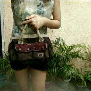 Hand bag from US