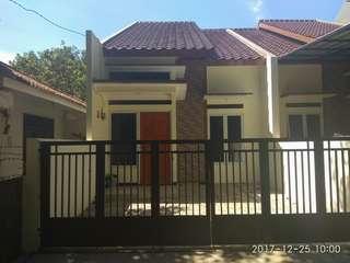 Rumah Cantik Nyaman Pondok Ranggon Jakarta Timur