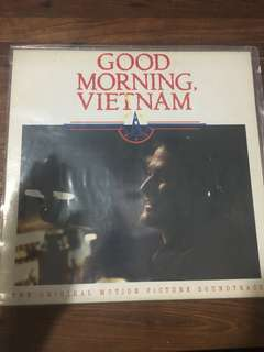 Good morning Vietnam, Super cheap, one of a kind