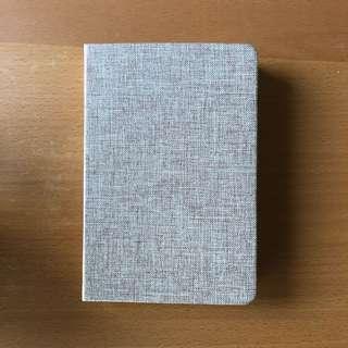 Blank Journal (Pocket)