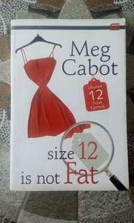Novel Size 12 is Not Fat