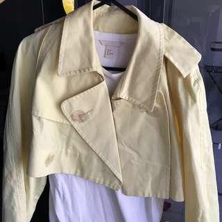 Christopher Esber Jacket