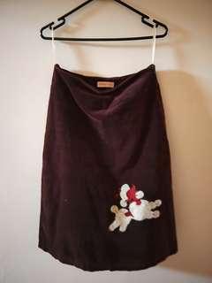 Vintage Alannah Hill Skirt