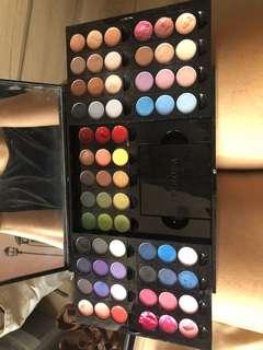 Authentic Sephora eyeshadow and lip pallete