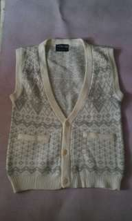 Rompi sweater vintage
