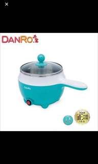 DANRO 丹露❤️多功能快煮鍋 蒸.煮.燉👍 1.8L