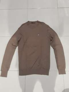 Sweater Hush Puppies Original 100%
