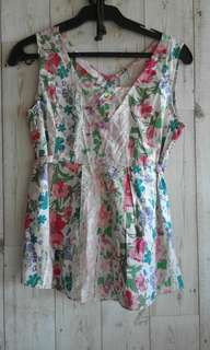 BNWT IMPORTED TOP
