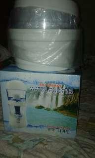 Bio Energy water purifier