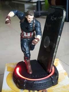 "Captain America ""Avengers Infinity Wars"""