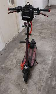 Sell/Trade Ebike with lta tag