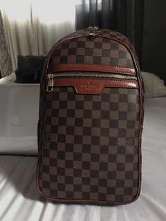 Louis Vuitton Joshua Damier Back pack