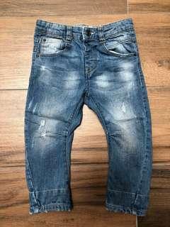 ZARA Boy's Jeans