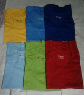 Colored sando for boys
