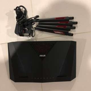Used ASUS RT-AC88U