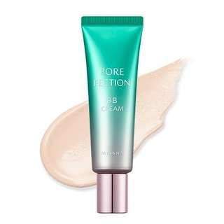 Missha Pore fection BB Cream 30ml #23