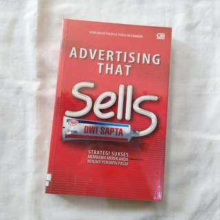Advertising That Sells