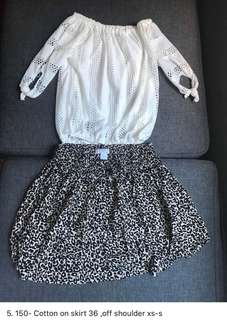 Girls outfit 150 only sold as bundle per pic see photos