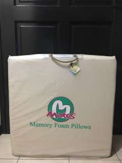 Mates Incline Memory Pillow at reduced price!