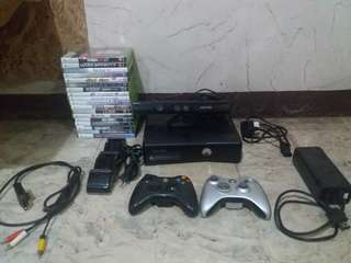 Xbox 360 (Package)