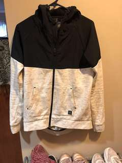 Ripcurl dry fit jacket