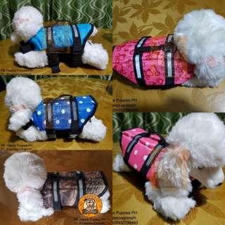 Pet Life Vest