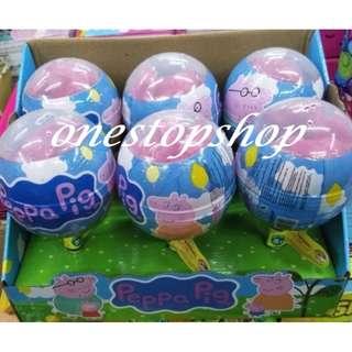 Shop : PEPPA PIG CONFETTI LOLLIPOP TOY SURPRISE 1 pc