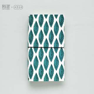 Scheduler (Faux Leather)