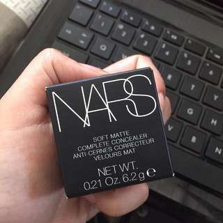 NARS Concealer (NEGOTIABLE)