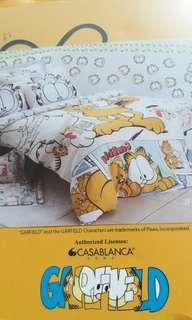 CASABLANCA bedding set 全棉寢具套裝