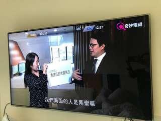 電視3D有3件3D眼鏡