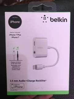 Belikin Audio and Charge