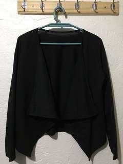 Blazer - Kimono Style