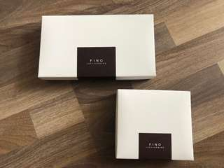 Fino Wallet (for 2)