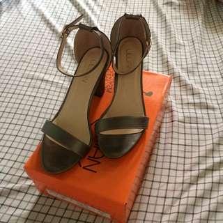3in block heels