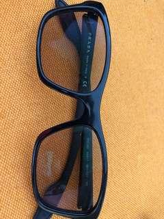 眼鏡prada