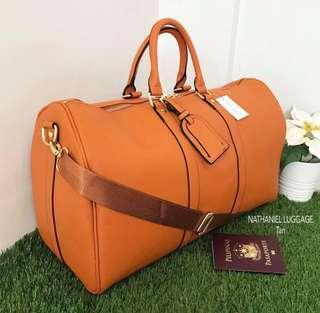 Nathaniel Luggage bag