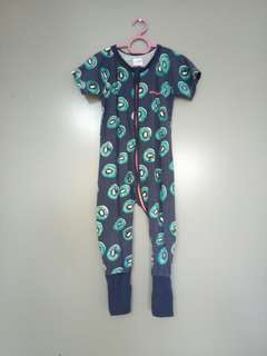 Wondersuit Bonds