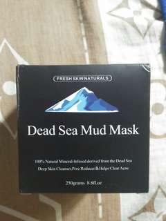 Masker dead mask