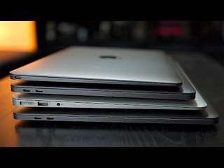 Buying macbook pro imac or ipad