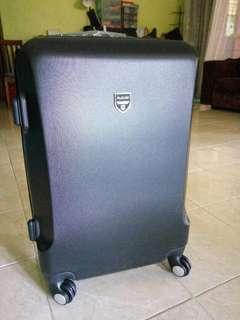 """Luggage size 22"""""""